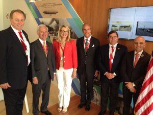 Hutchinson Aerospace Announcement