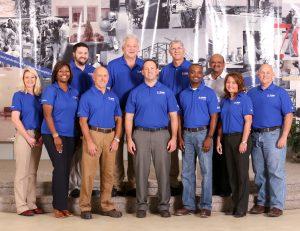 BASF's McIntosh Leadership Team